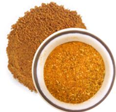 Curry Powder - Hot Curry Powder - Garam Masala