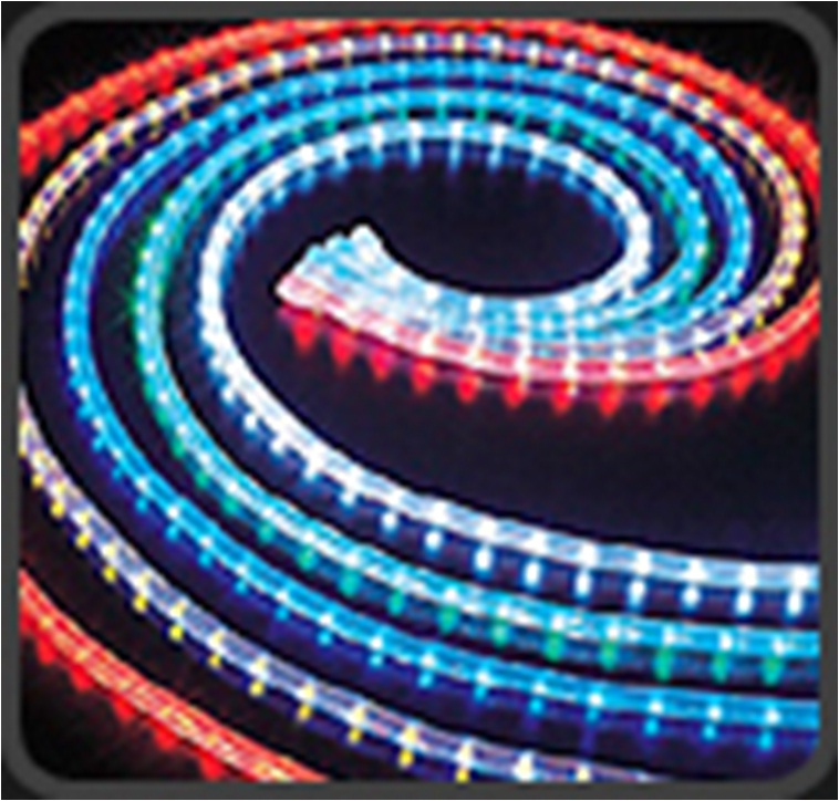 Diwali Lights Rope - Click Image to Close