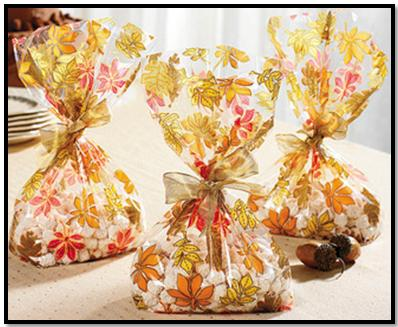 Goody BagsGift Bags for Favors :