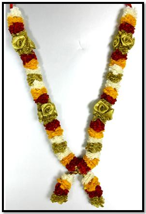 Wedding Garland - Warmala - Varmala :